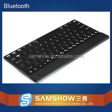 Bamboo CE, FCC universal Bluetooth Keyboard For Android with custom logo