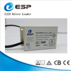 High efficiency constant current 900mA 30W led drivers UL approved