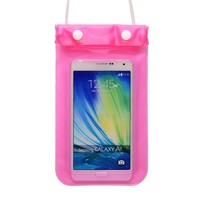 For iphone ip68 case swimming pool pvc cover pvc key wallet superdry
