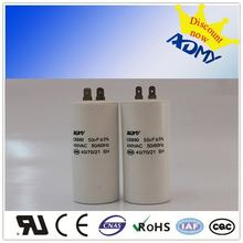 Factory main products! unique design discharge lighting capacitors Fastest delivery
