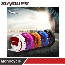 suyou F16 Cheap Electric Scooter/One Wheel/Single Wheel self balancing electric unicycle