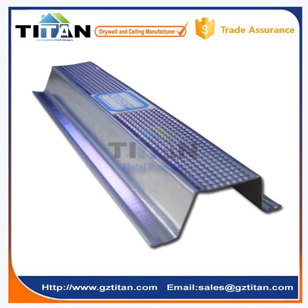 Drywall Furring Channel Ceiling Steel Home Depot Buy