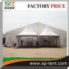 medium size wedding tent 20m span for rental or resale business