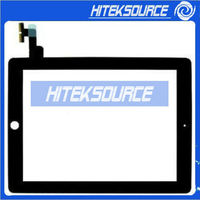 HTSIPD 2G front touch glass digitizer pannel assembly replacement