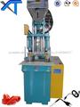 Máquina de inyección de plástico Vertical estándar 100 ton