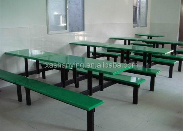El estilo más lastest 4-asiento de madera mesa comedor comedor ...