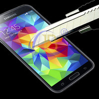 Nu Glass Screen Protector Holographic Screen Protector