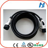type 2 electric car power cable iec62196-2 type 2 32a 3 phase ev charging cable