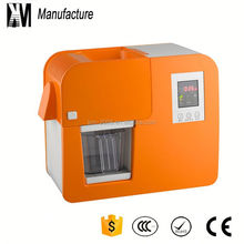 Factory directly sales soy bean home seed oil extraction machine