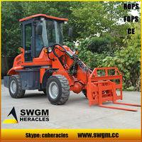 High quality cheap custom loaders lift capacity