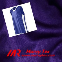 Polyester dazzle fabric uniforms basketball