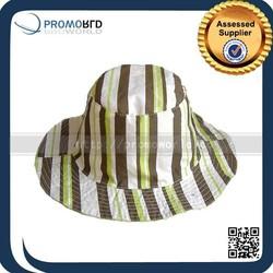 Free Pattern Children Bucket Hat