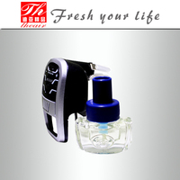 Bvlgare car perfume for car air conditioner vent air freshener