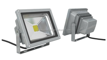 Fast start and no stroboscopic 300w led flood light with ce approved