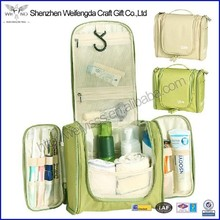 Multifunction high quality travel toiletry bag hotel toiletry kit