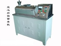 2012 best seller stainless steel meat or vegetable stuffing colorful noodle machine