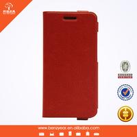 for 5.5 iphone replica microfiber material mobile phone flip cover case