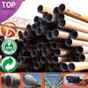 20# Large Stock plastic coated steel pipe Prime Steel tianjin united steel pipe co ltd