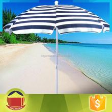 Vuelos baratos de China solar exterior parasol de playa los productos más vendidos en alibaba