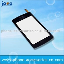 Touch screen digitizer for LG AX830