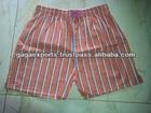 $0.40 por homens boxer shorts
