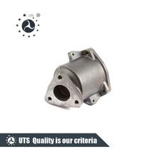 chevrolet spare part catalytic converter for matiz'05 III/spark'05 III 96567220