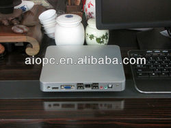 High quality and factory itx case/mini itx aluminum case