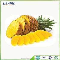 dried mango pineapple fruits