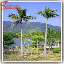 New products of artificial palm tree decorative metal palm tree sale trees and plants