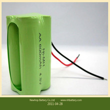 High discharge rate nimh aaa 800mah 1.2v rechargeable batteries,nimh aaa 800mah 1.2v battery/cell for oem,toys,LED light,shaver