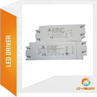 XZ-CI45B high quality 21w-32w 760mA 24v constant current dimmable led driver