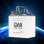 Bateria moto 45Ah bateria 12v carro elétrico