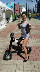 Folding Bicycle Type electric motorcycle/ electric bike kit china/new motorcycle engines sale