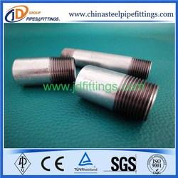 DIN 2982 Running Nipples STANDARD PIPE NIPPLES/pipe fittings