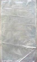 inserto bolsa de plástico