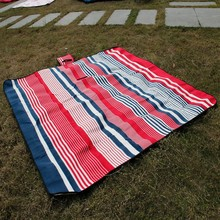 folding beach mat economic wholesale foldable picnic mat beach mat IM2211