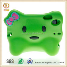 waterproof tablet cover case for ipad mini 1/2/3 with lovely design