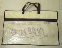 cheap fashion advertisement bags cloth bag/ rpet nonwoven bag/ durable and portable non woven bag