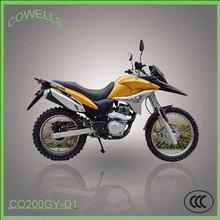 Chongqing manufacturer motorcycle 250cc dirt bike