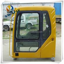 OEM High Quality Guangzhou Wholesale Excavator Cab SH60