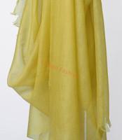 hot selling Extra Size Soft Pashmina 100% Cashmere Shawl Scarf Fashion Wrap Solid