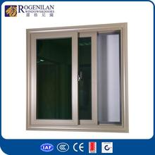 ROGENILAN 88# customized aluminium bathroom indian style simple latest window designs