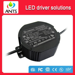 AC90-265V DC32~45V <72W 1500-2500mA Hight Quality Waterproof Constant Current Led Driver IP67