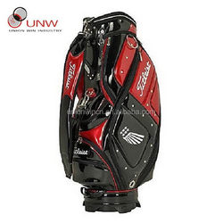 High quality Cheapest foldable 6 pack golf cooler bag