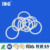 High quality ptfe pipe seals rubber o-ring flat washers/gaskets for pvc pipe made in China