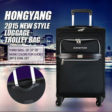new model sky travel luggage bags