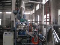 Low price Cheapest pe pvc plastic mill