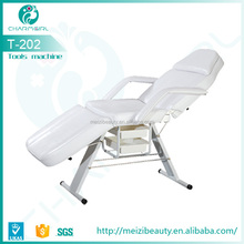 Factory price electric massage table / automatic massage tables facial bed