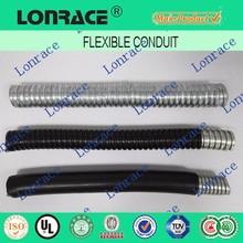 high quality hot sell pvc coated gi flexible conduit