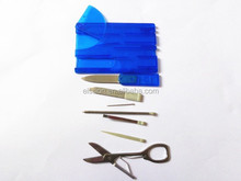 Promotional gift Multifunction tools card , Credit card tool set 7 in 1